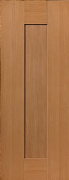 JB Kind Axis Oak Door
